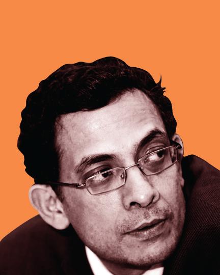 Abhijit V Banerjee