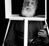 'The talks I have heard at THiNK this year have proven me that this country is serious about knowing the truth' James Randi